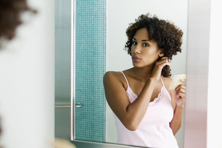 5 Things To Do After You Remove Your Hair Weave