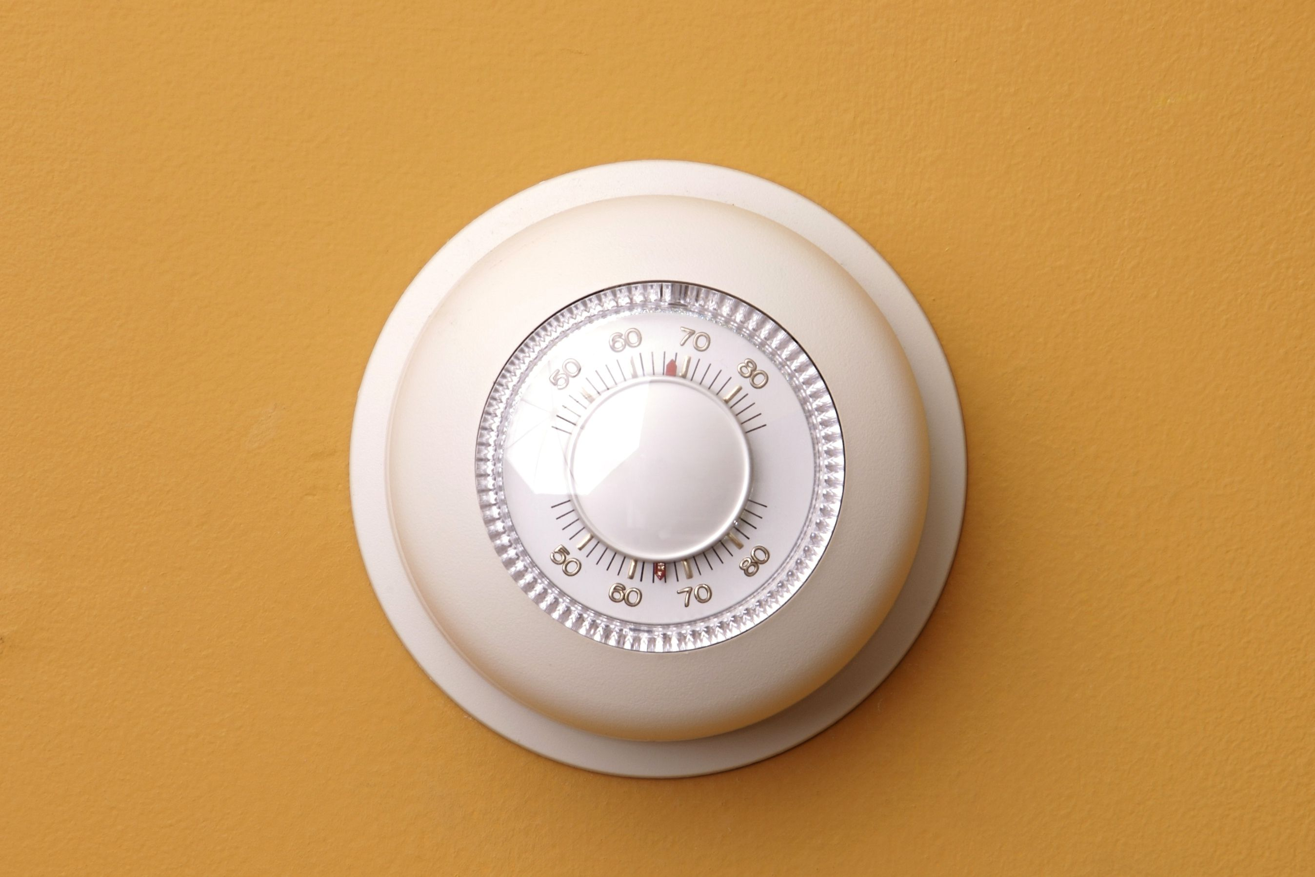 Fix Furnace Problems Caused By Thermostats