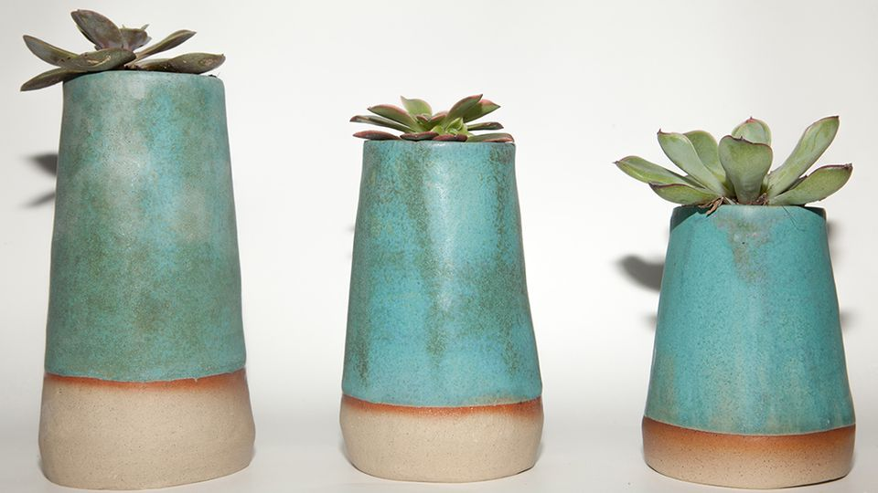 We've scouted out some of the best potters in Europe to inspire you
