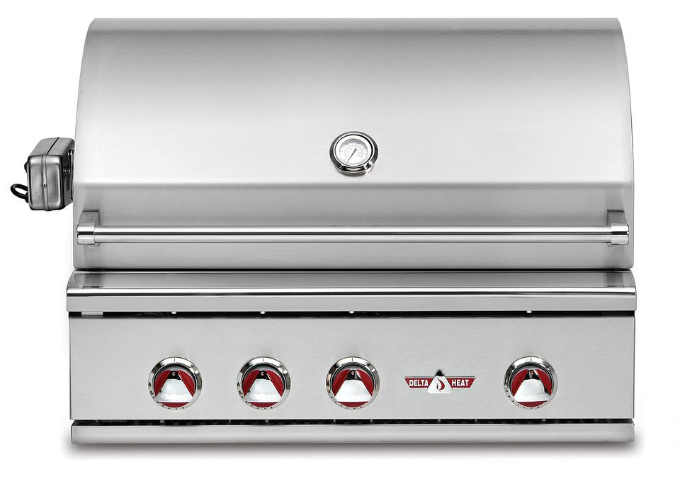 Delta Heat 32-Inch Built In Grill