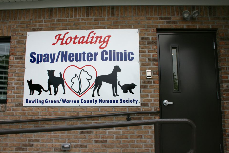 Spay / Neuter Clinic