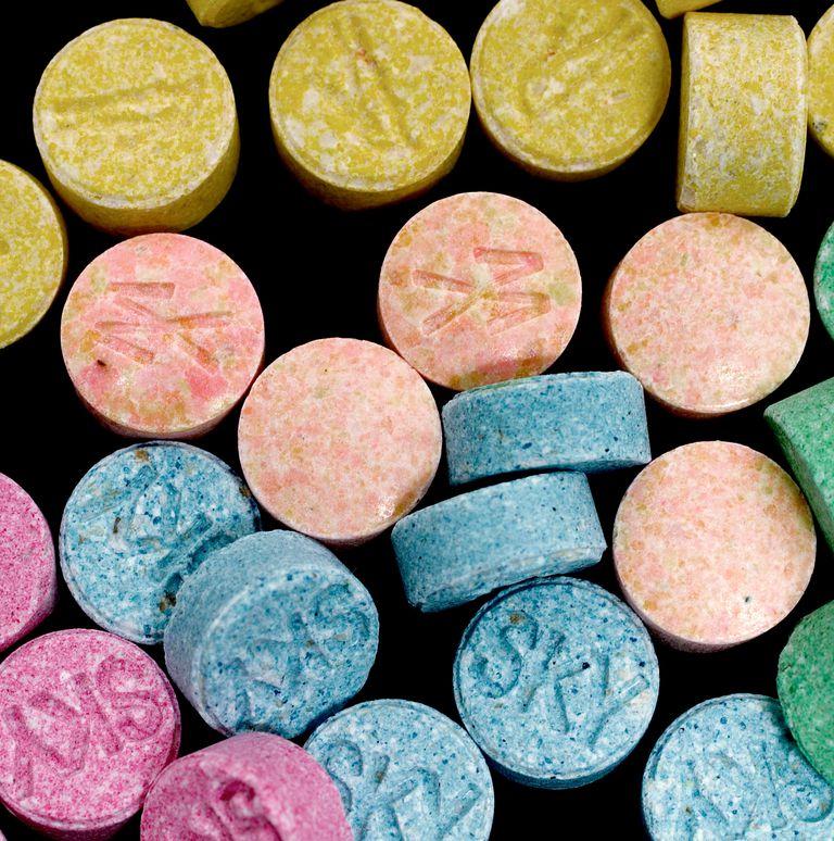 Teen Ecstasy Use
