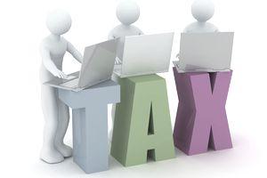 LLC taxes
