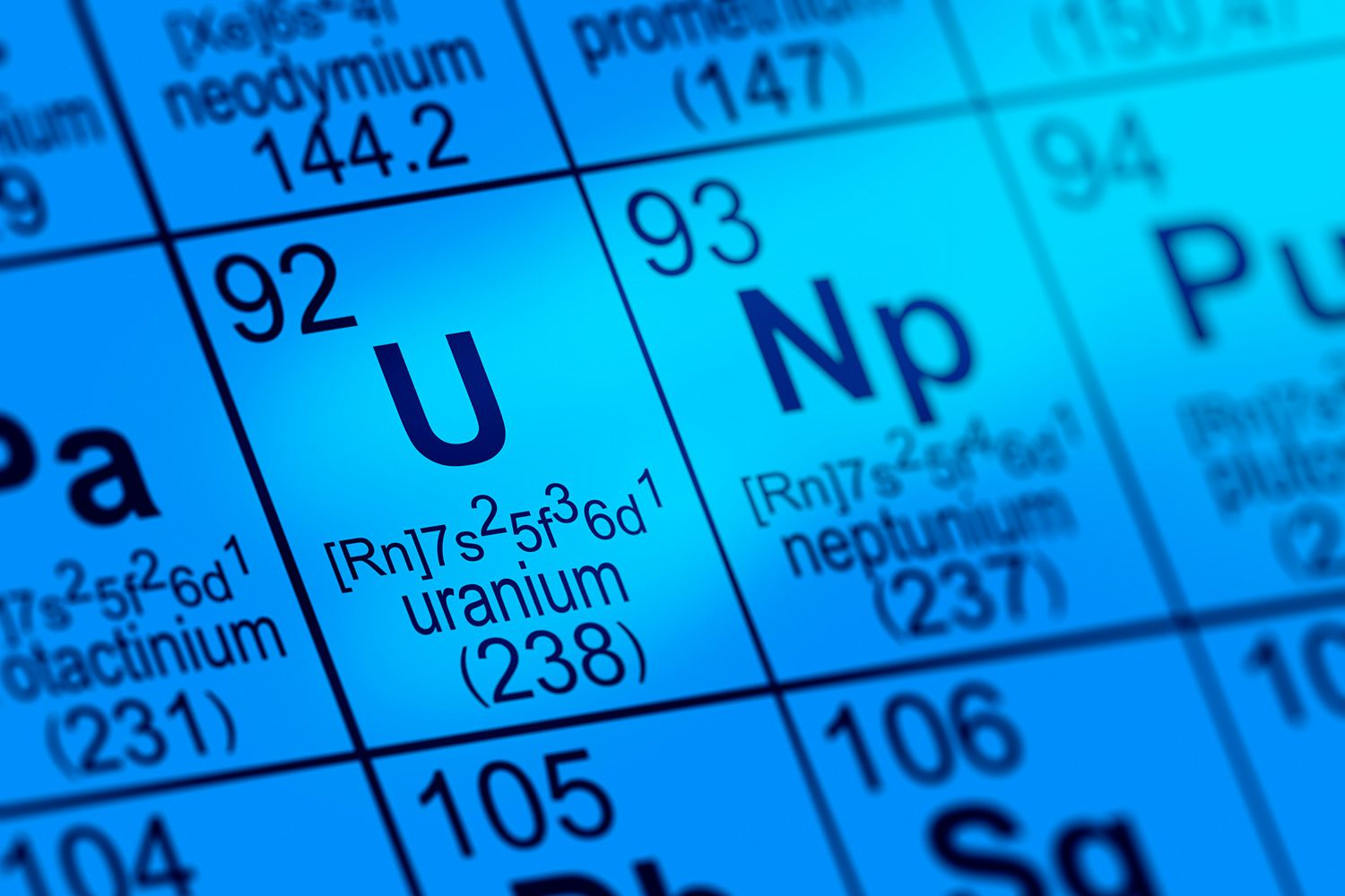 A list of radioactive elements gamestrikefo Choice Image