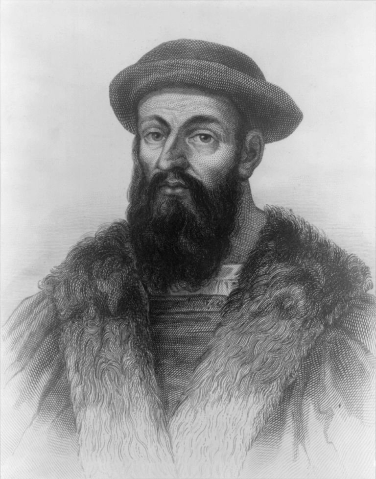 the importance of ferdinand magellan Ferdinand magellan was born on 1480 in saborosa in villa real, province of tras os montes portugal he is a portuguese sailor, but then turned to a sailor for spain.