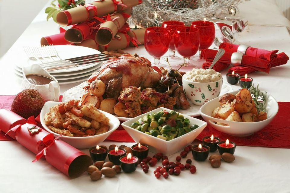 Christmas Day dining in Reno and Sparks, Nevada.