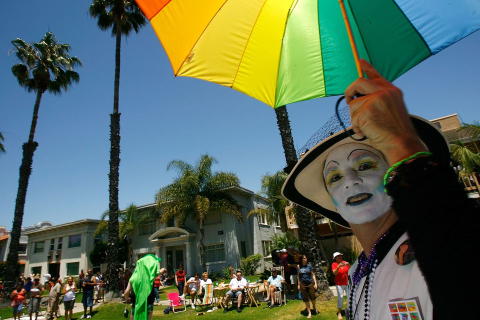 Long Beach pride