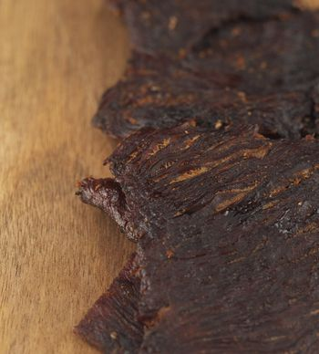 how to make your own teriyaki beef jerky