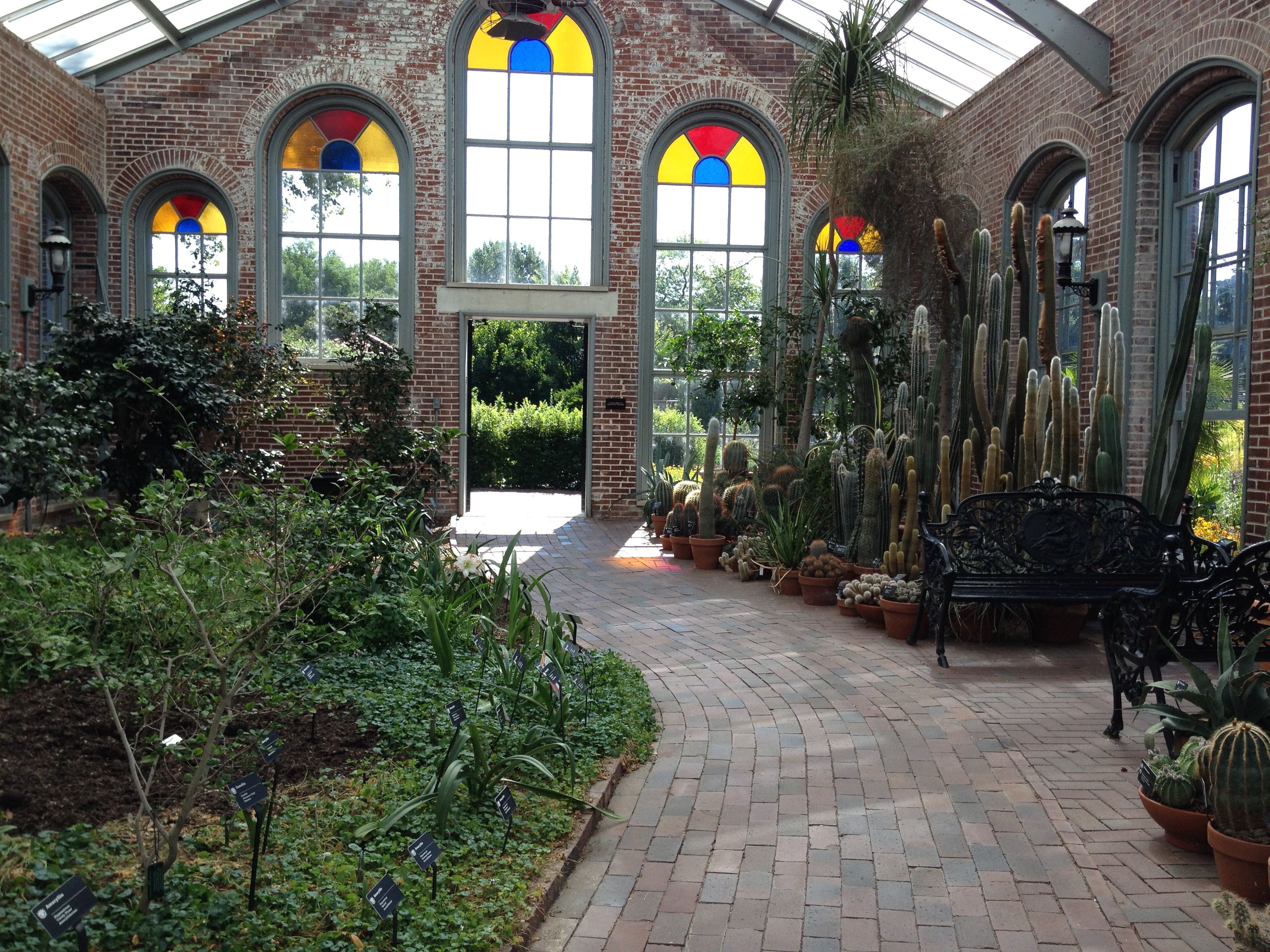 Top Things to See and Do at the Missouri Botanical Garden