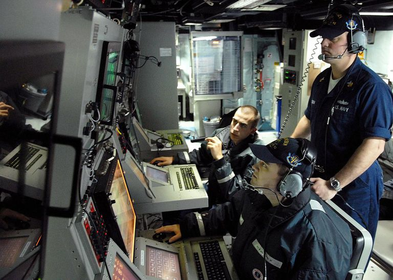 U.S. Military Joint Task Force Exercises