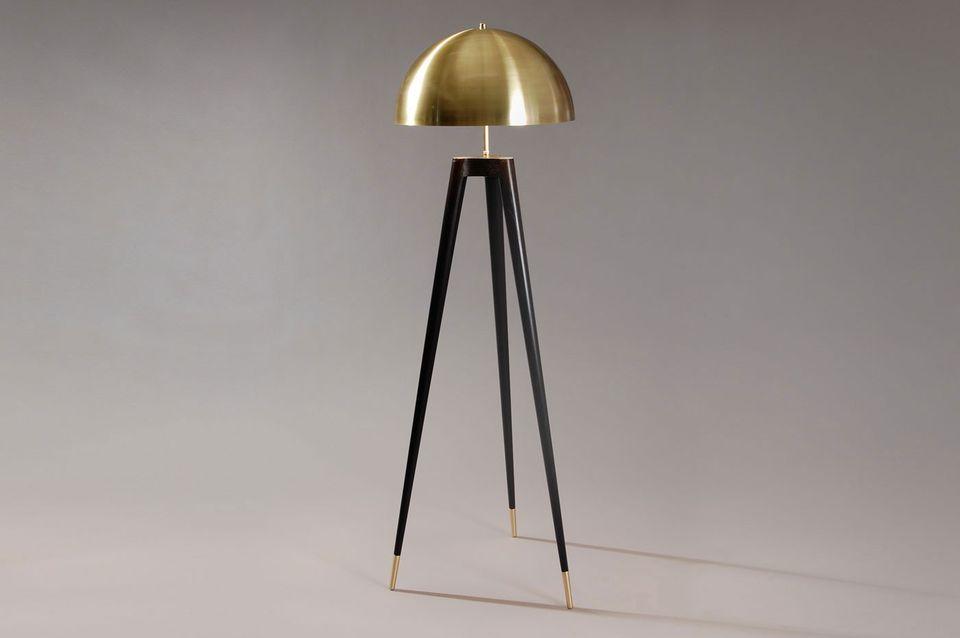 8 Super-Chic Modern Floor Lamps