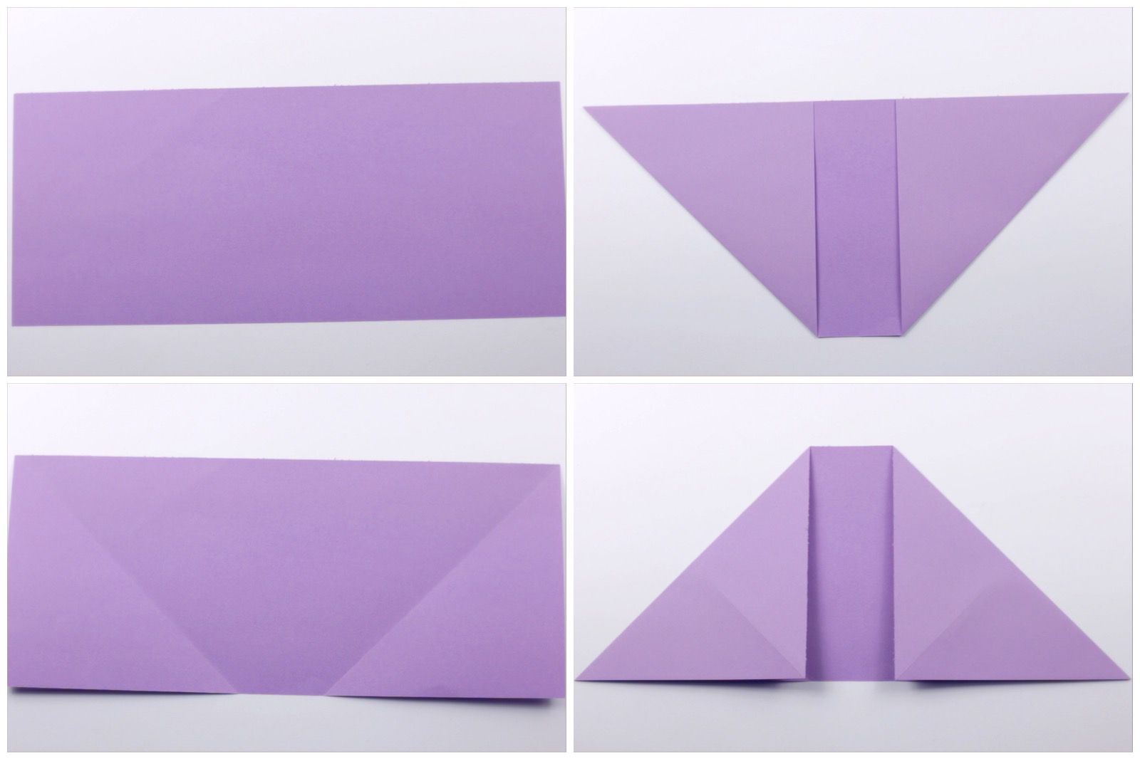 Origami Hinged Prism Gift Box - Diagram available for $1 on my ... | 1066x1600