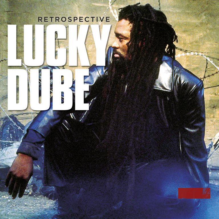 Lucky Dube - 'Retrospective'