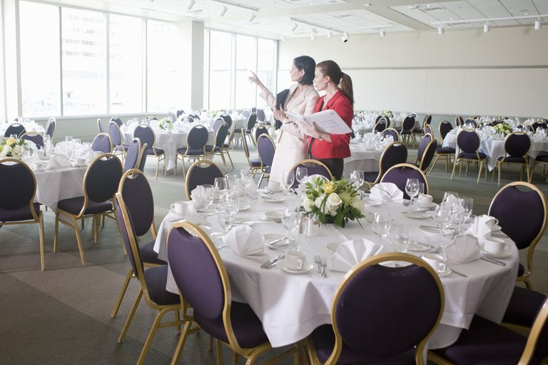 How to Be an Event Planner: Getting Started