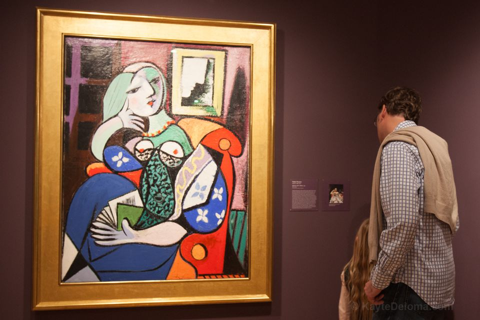 Pablo Picasso's