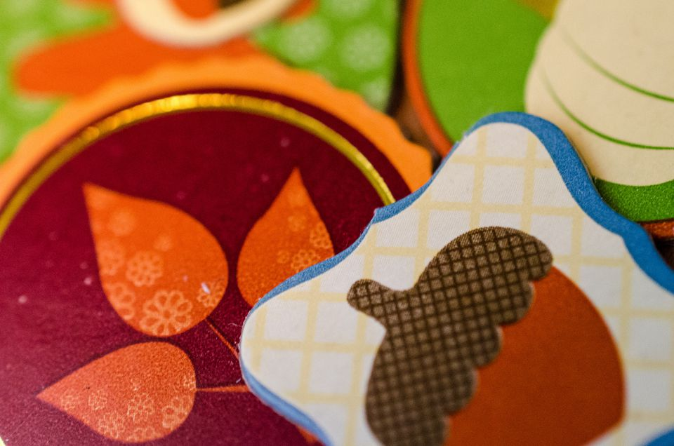 chipboard crafts for scrapbooking