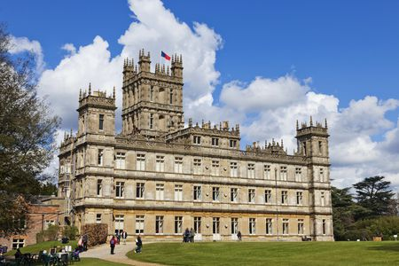 The Colors of Downton Abbey | Color.About.com