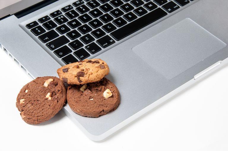 Cookies on computer