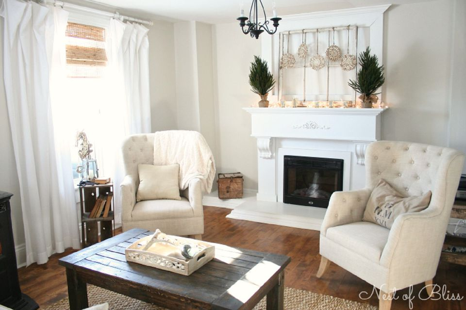 15 Ways To Decorate Your Home For Winter