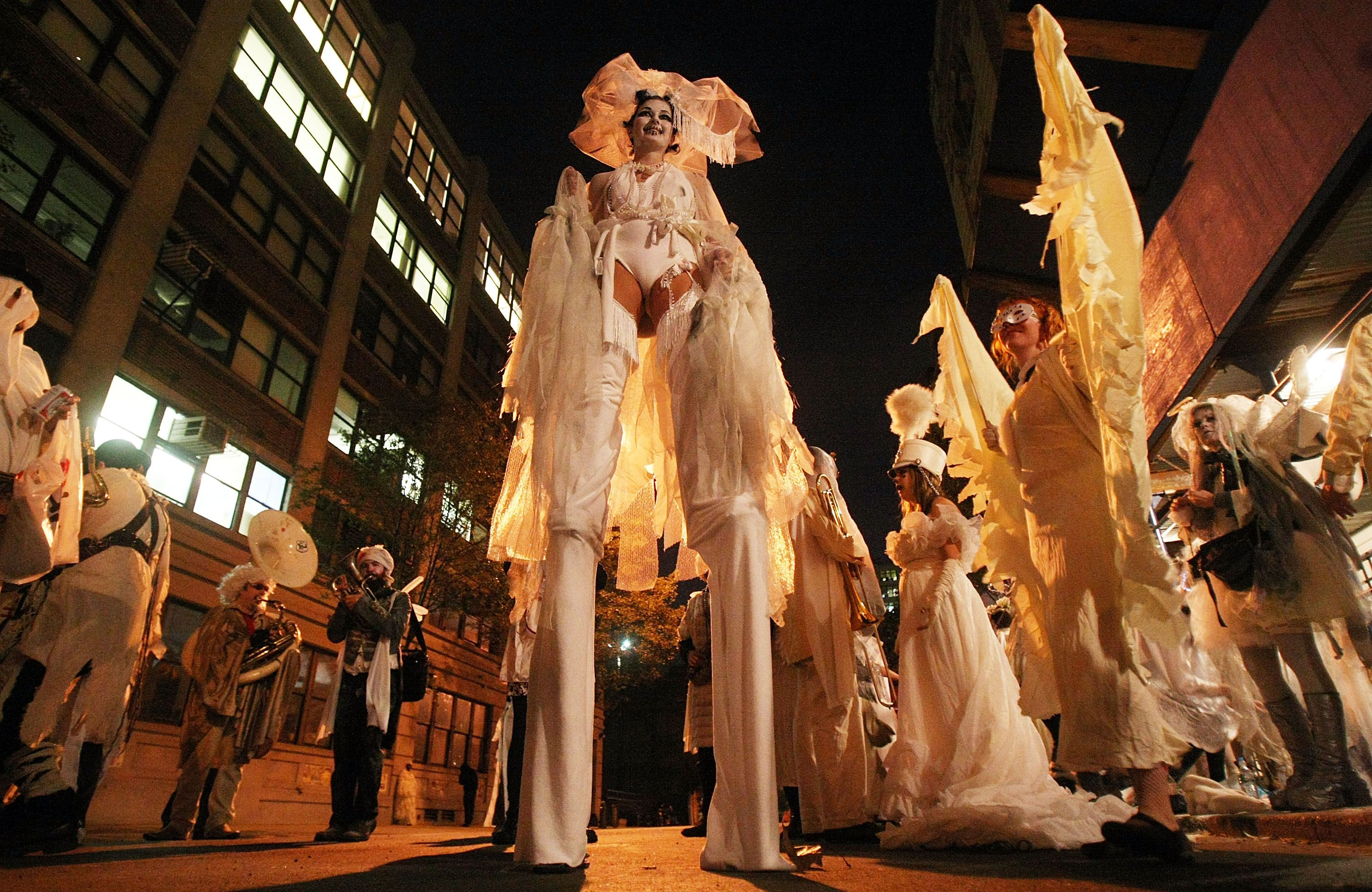 Top 5 things to do in nyc in october for Things to do in nyc evening