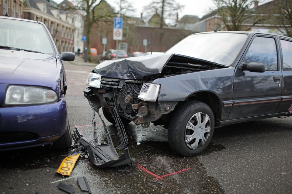 Car rental accidents deprive the company of future rental fees.