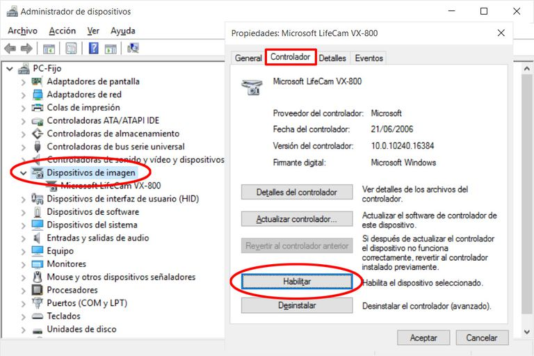Activar-Desactivar-Camara-Windows10