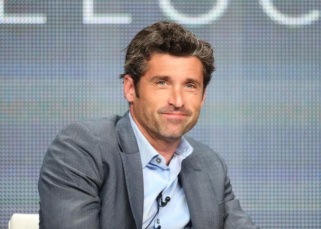 Actor Patrick Dempsey speaks onstage at the 'Racing LeMans' panel discussion during the Velocity portion of the 2013 Summer Television Critics Association tour - Day 2 at the Beverly Hilton Hotel on July 25, 2013 in Beverly Hills, California.