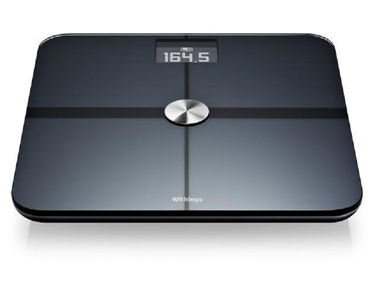 Withings Scale 640