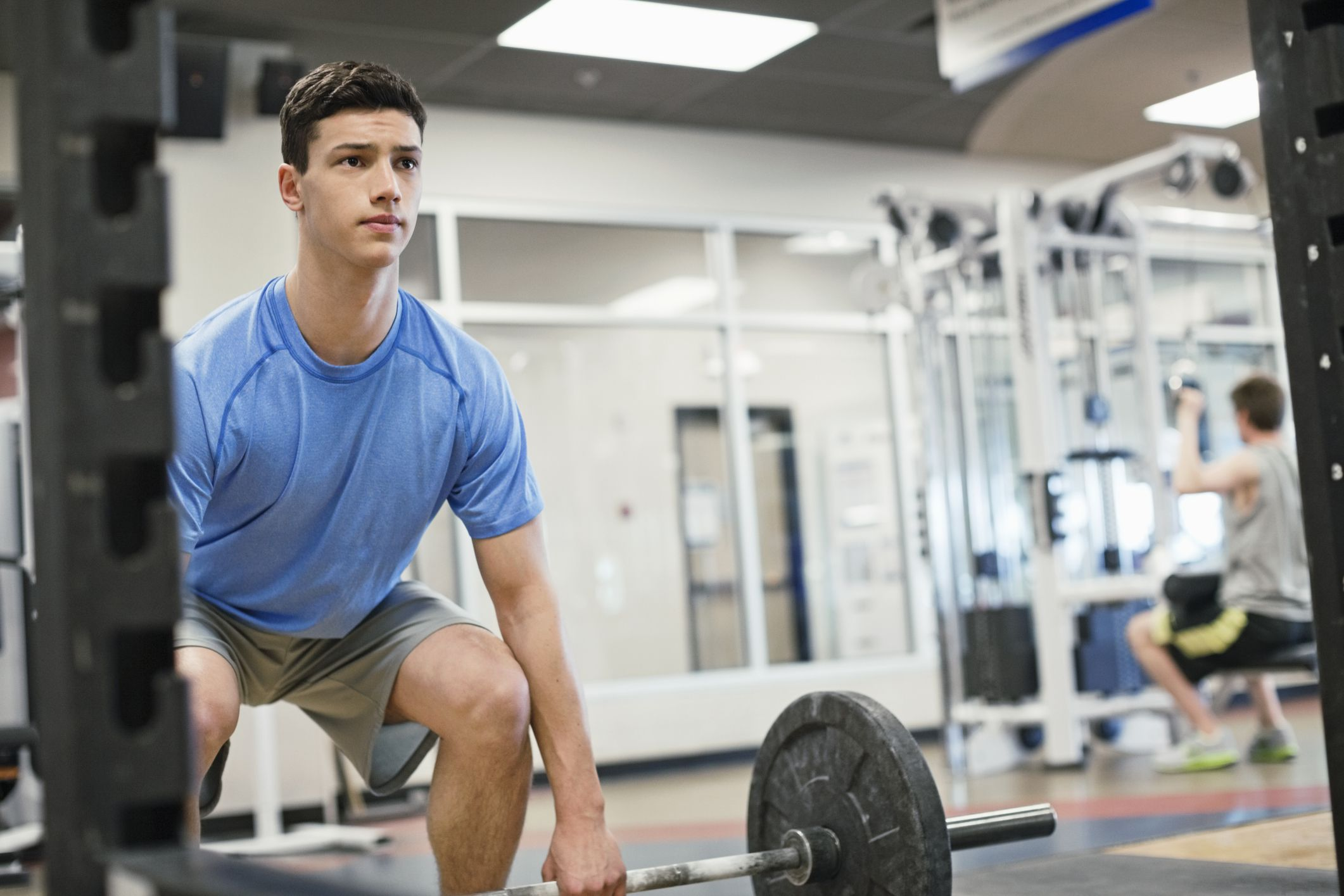 Strength Training Exercise in Youth