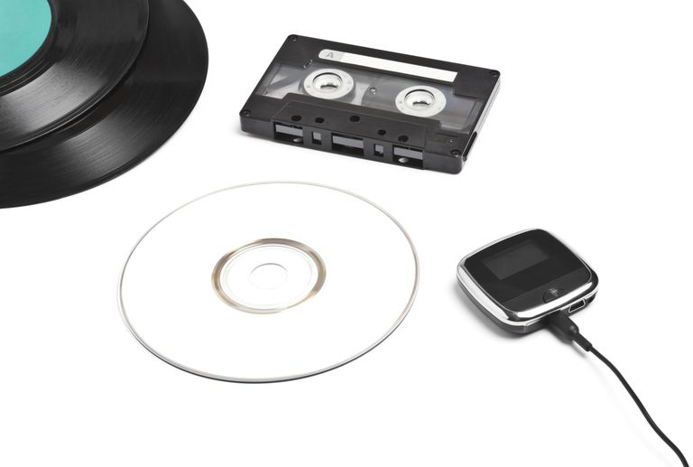 car audio sources