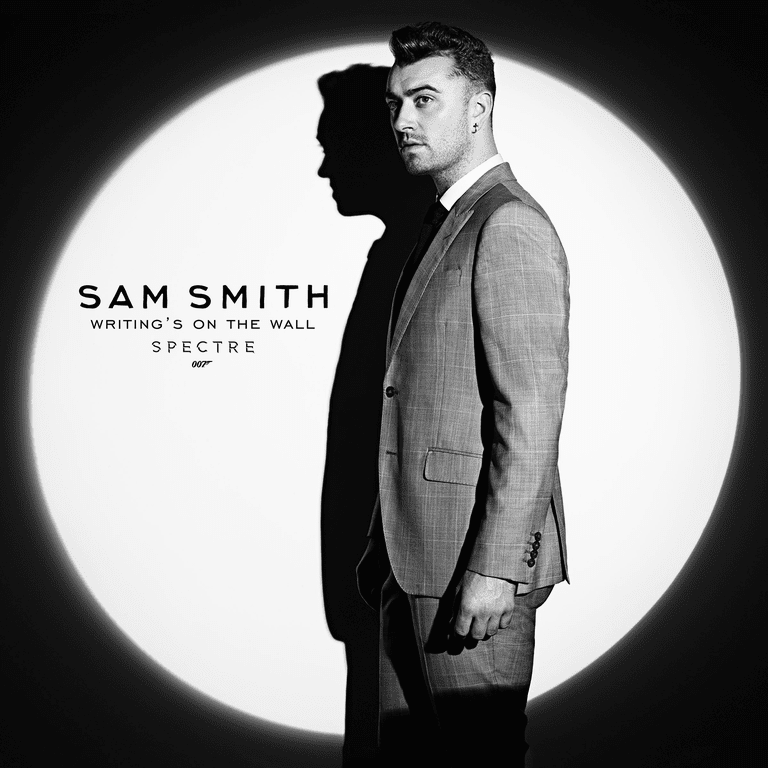 Sam Smith Writing's On the Wall