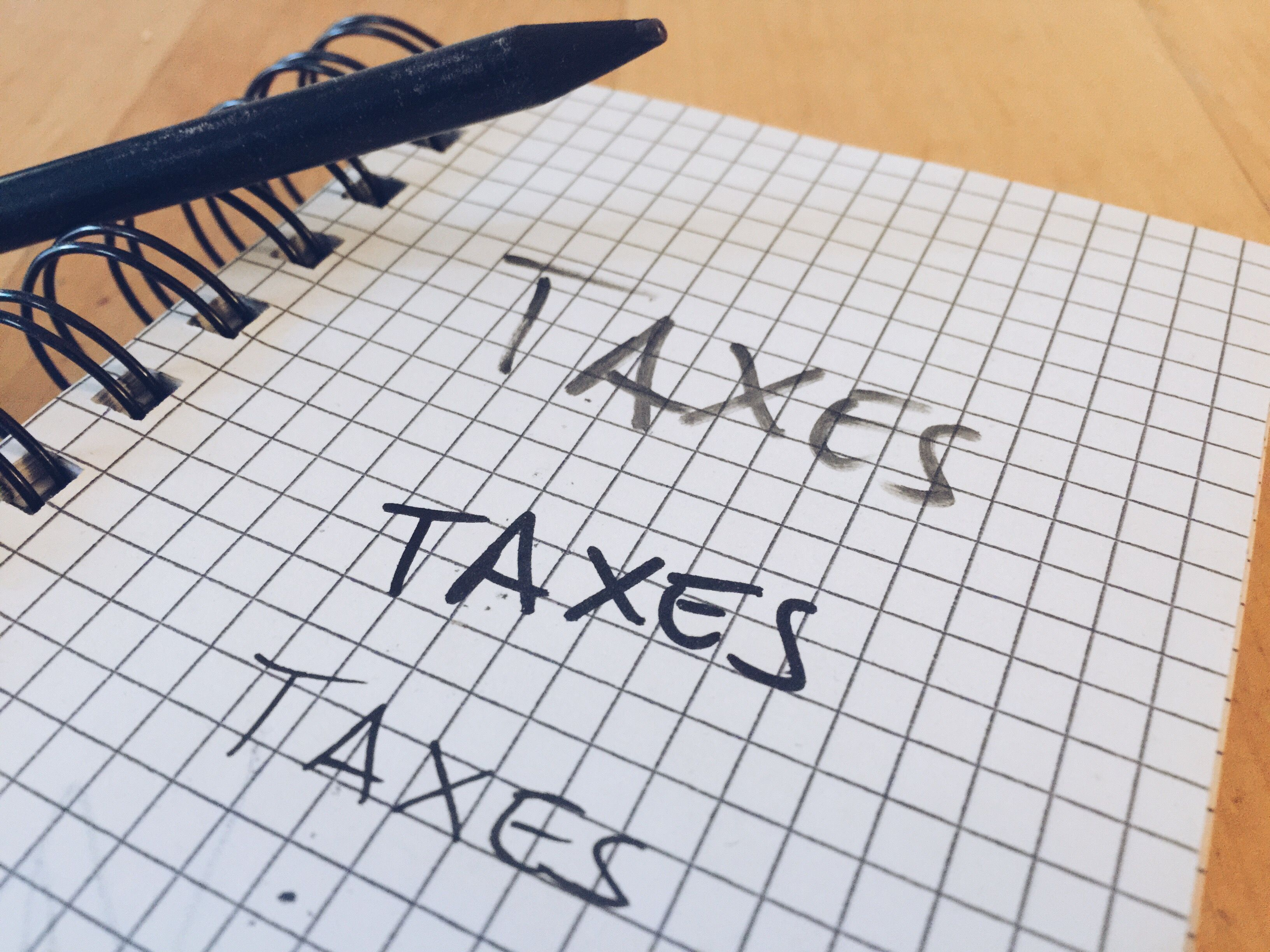 All of the Taxes a Small Business Pays