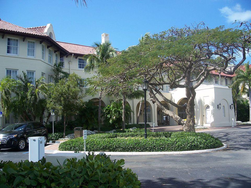 Key West, Florida: Casa Marina Hotel