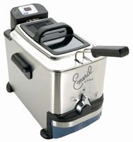 emeril deep fryer emerilware t-fal recipe appliance receipt