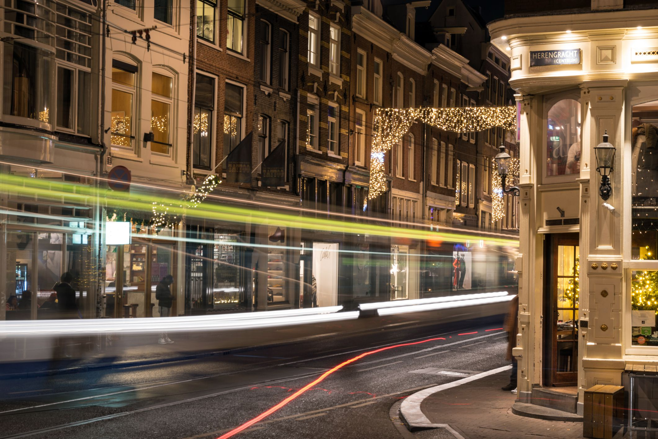 Basic dutch phrases to use in amsterdam what to expect from public transit in amsterdam kristyandbryce Gallery