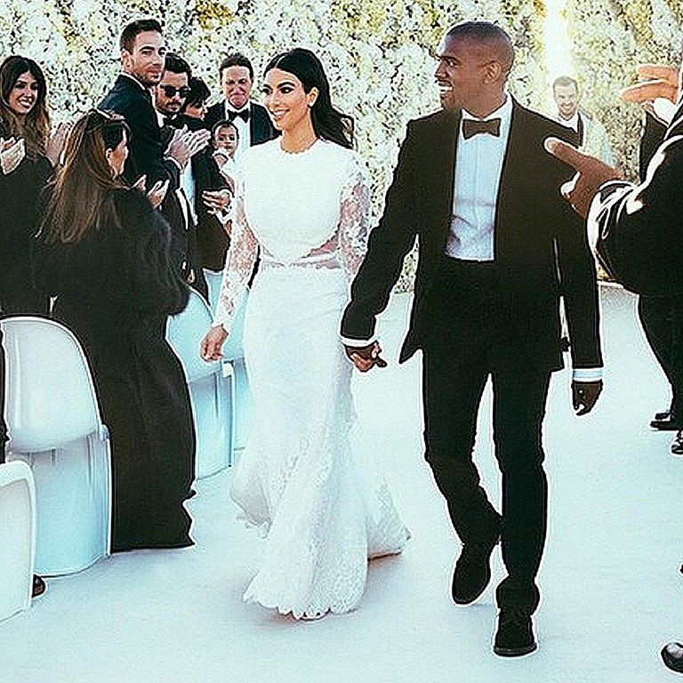 7 Drool Worthy Hip Hop Wedding Outfits