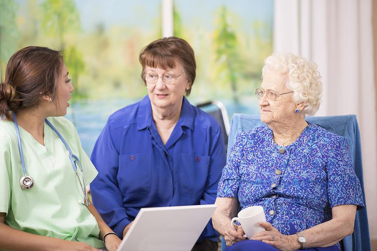 Record your family medical history