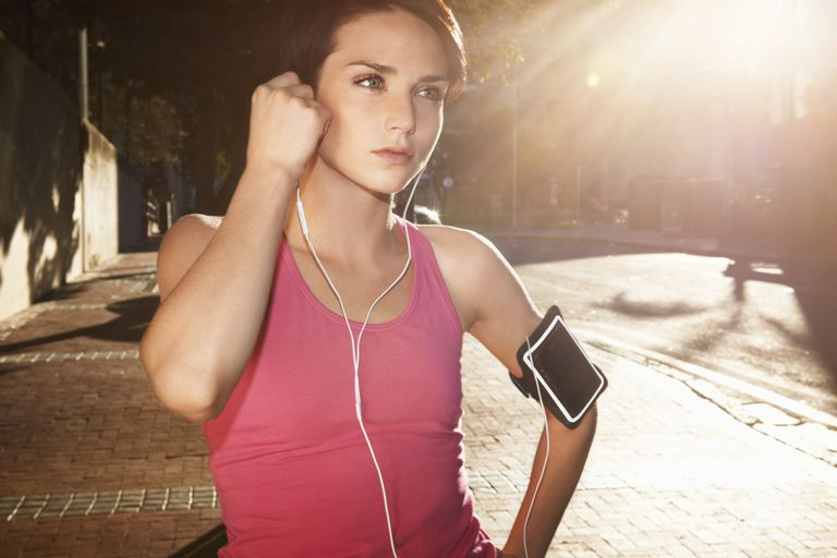 Free Fitness Apps for iPhone & Android