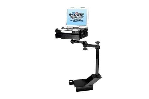 Dee Zee RAM-VB-113-SW1 Laptop Computer Mount Bracket