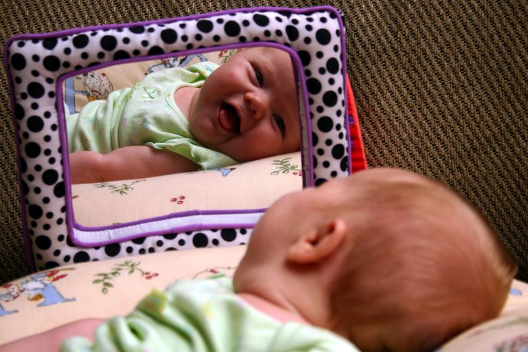 Tummy Time Toys For Physical Development