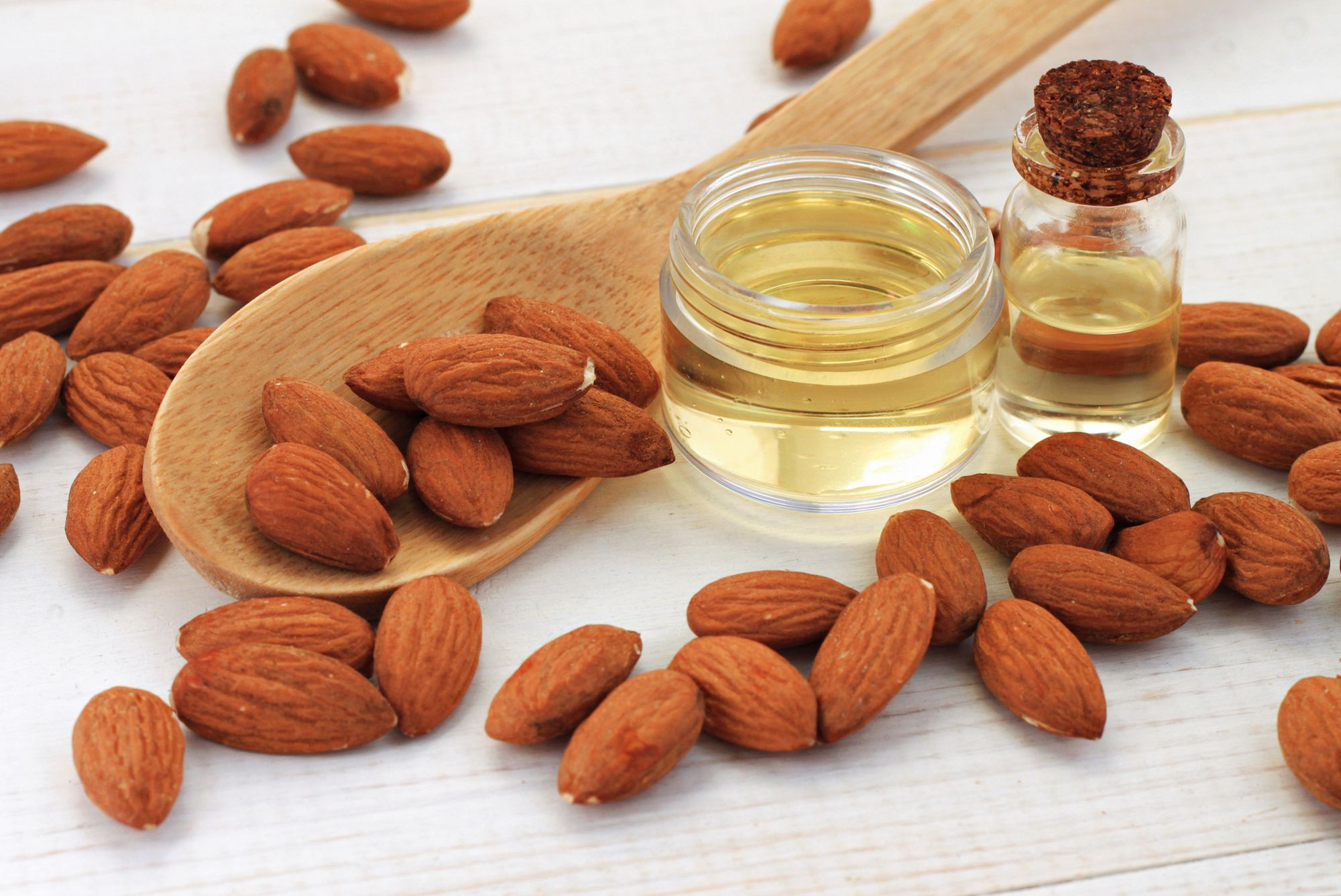 Is Almond Extract Safe If You Have Nut Allergies?