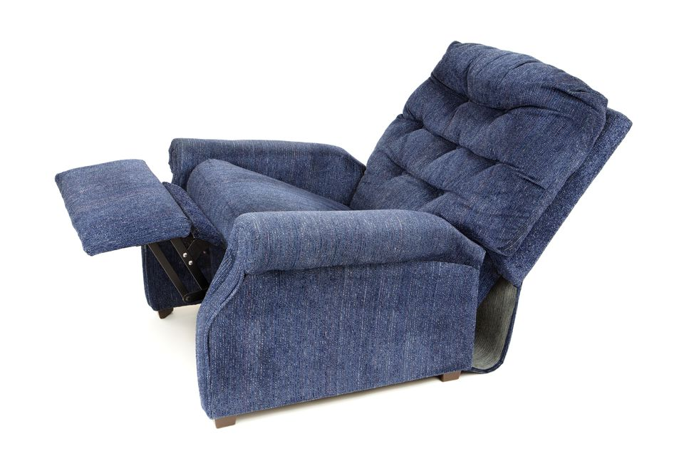 It's easy to rent a recliner for your cruise, hotel or cottage.