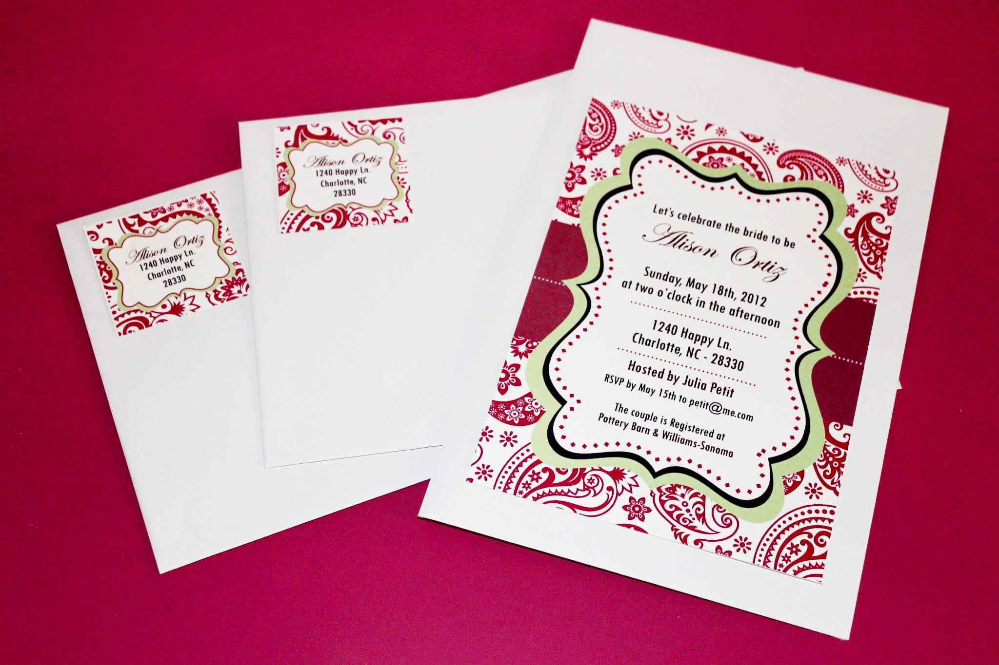 Free printable bridal shower invitations filmwisefo