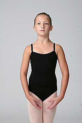 Ballet preparatory position