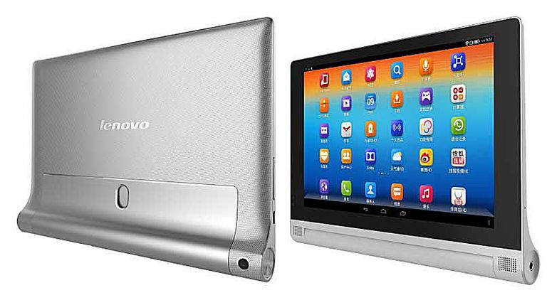lenovo tablet yoga 2