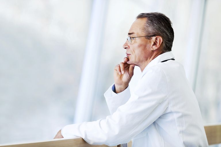 Contemplative doctor