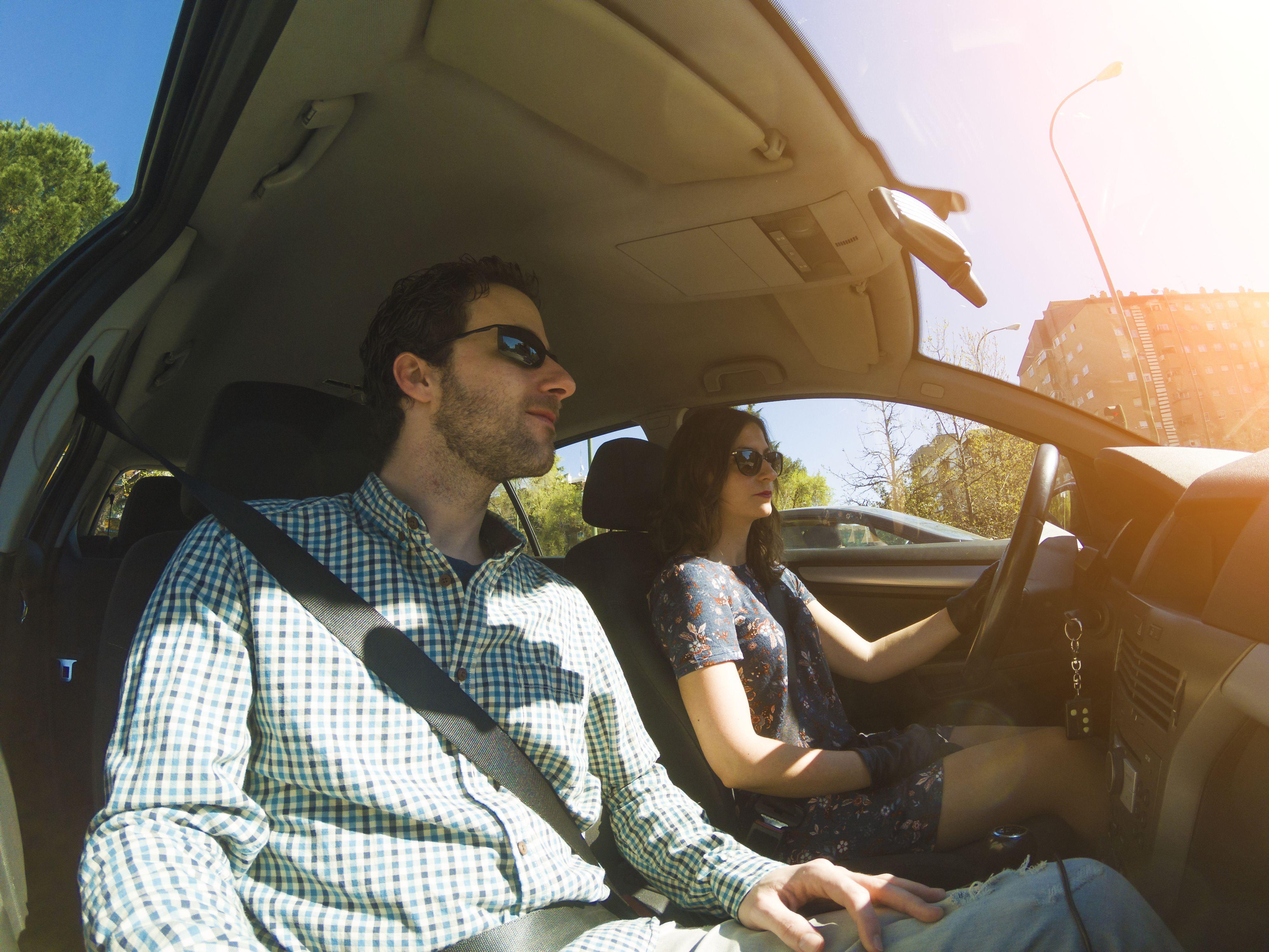 Rent A Car For A Road Trip Cost