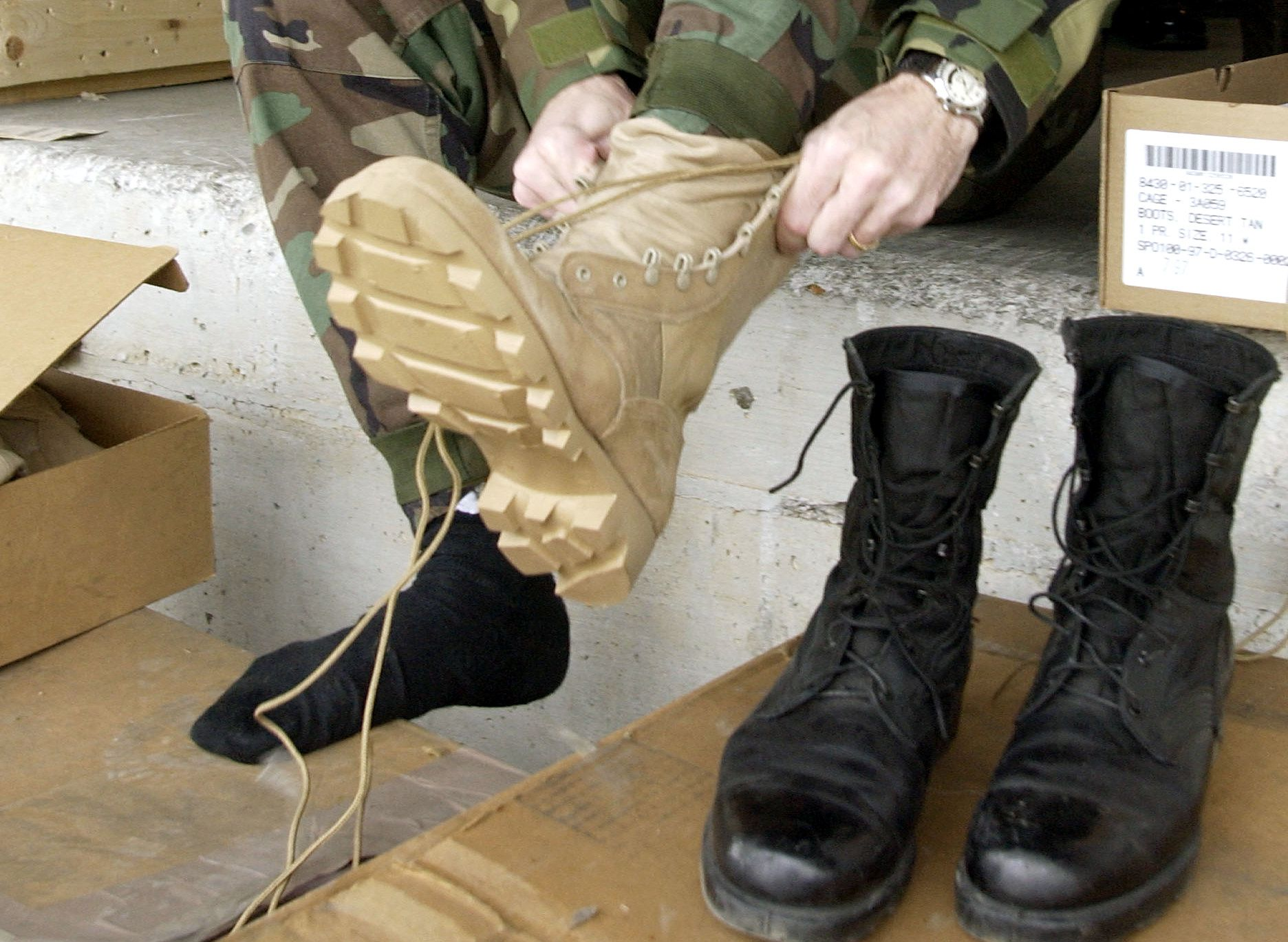 How To Clean Suede Combat Boots