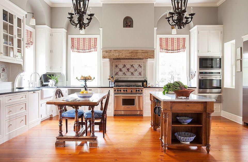 Kitchen Paint Color Ideas That Are Beyond Gorgeous