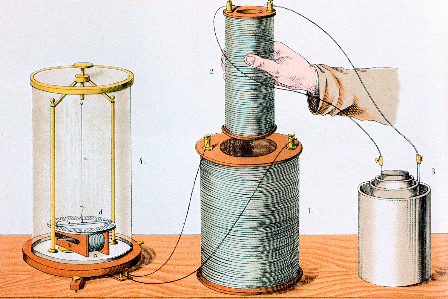 Electromagnetic induction and faraday 39 s law for Michael faraday electric motor